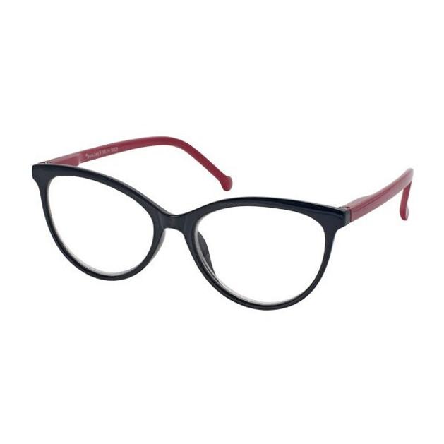 Eyelead Γυαλιά Διαβάσματος Unisex Κόκκινο Μαύρο Κοκκάλινα Ε200