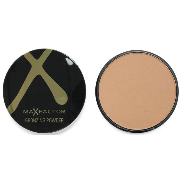 Max Factor Bronzing Powder 02 Bronze 21g