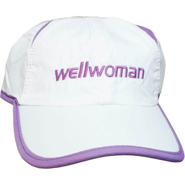 Δώρο Vitabiotics Wellwoman Αθλητικό Γυναικείο Καπέλο