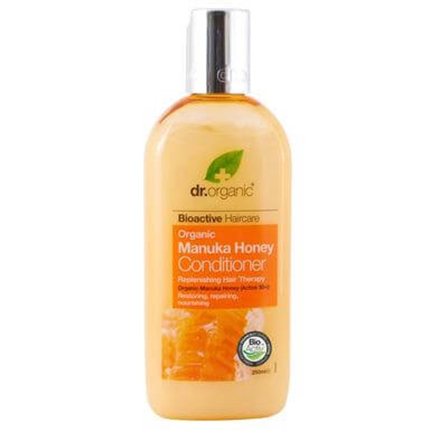 Dr.Organic Organic Manuka Honey Conditioner 265ml