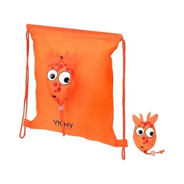 Δώρο Vichy Καλοκαιρινή Παιδική Τσάντα Πλάτης