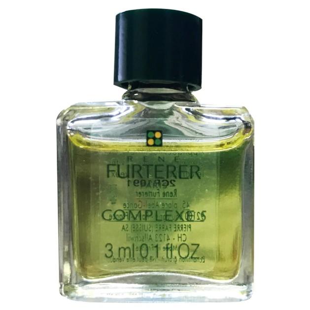 Δώρο Rene Furterer Complexe 5 Φυτικός Ορός Αναδόμησης 3ml