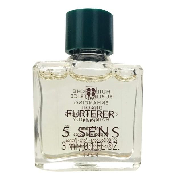 Δώρο Rene Furterer 5 Sens Enhancing Dry Oil Εξαιρετικό Ξηρό Λάδι για τα Μαλλιά & το Σώμα με Μαγευτικό Άρωμα 3ml