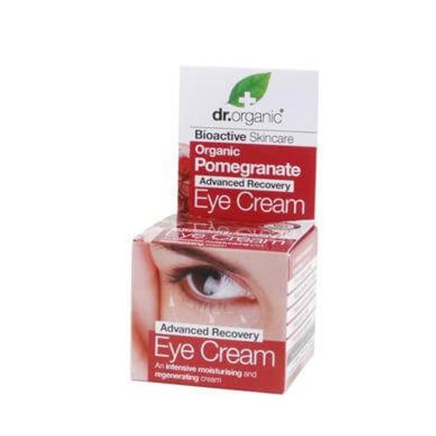 Dr.Organic Organic Pomegranate Eye Cream 15ml