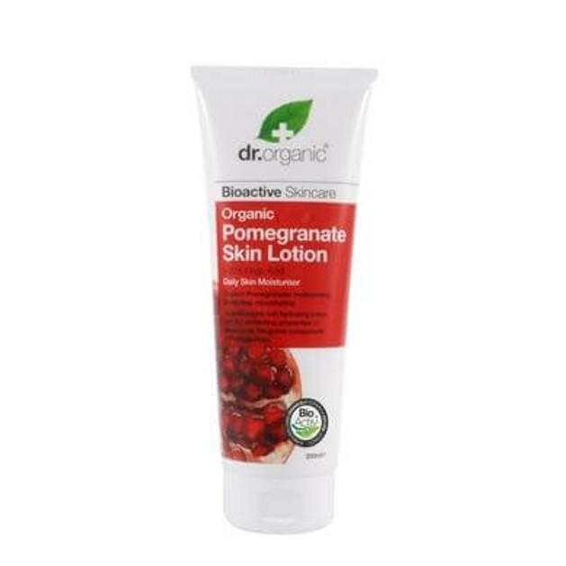 Dr Organic Organic Pomegranate Skin Lotion 200ml