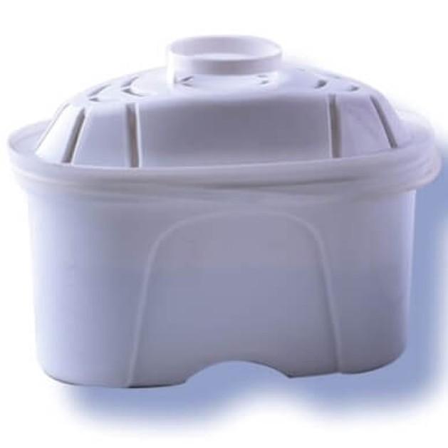 Ninfa F02 Filter Φίλτρο Νερού Ανταλλακτικό Κανάτας 3 Ανταλλακτικά