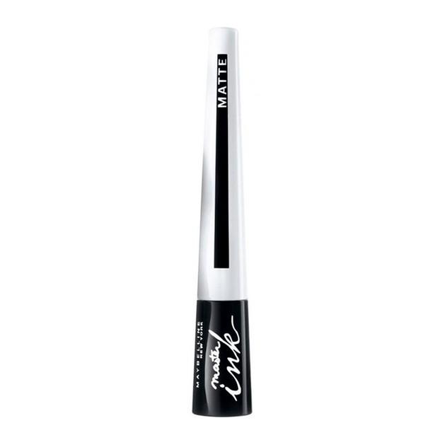 Maybelline Master Ink Eyeliner Charcoal Black 12gr