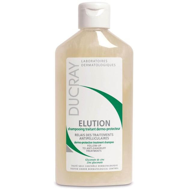 Ducray Elution Shampooing Traitant Dermo Protecteur