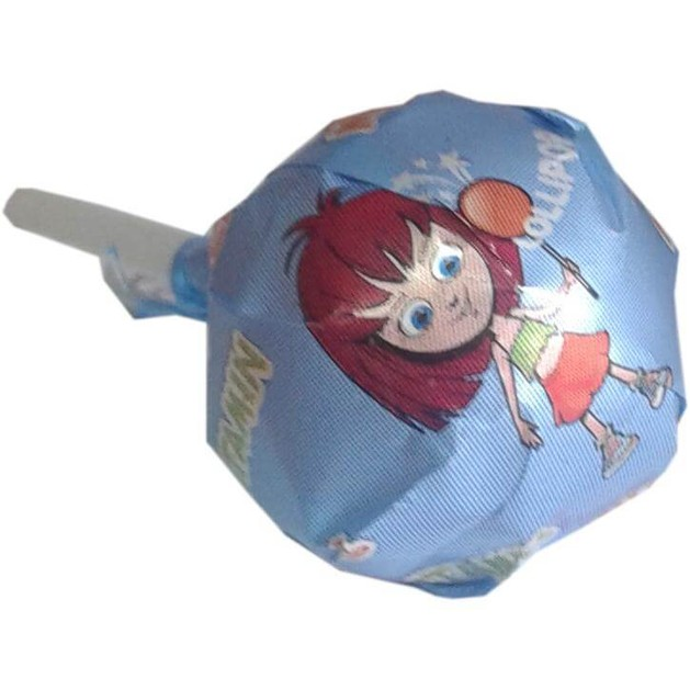 Pharmex Vitawin Magic Kids Lollipop Multivitamin Πολυβιταμινούχο Γλειφιντζούρι για Παιδιά 8gr