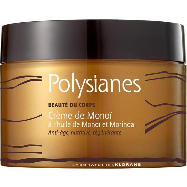 Polysianes Body Beauty Monoi Cream 200ml