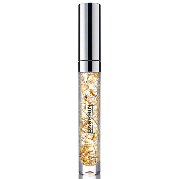 Darphin Petal Infusion Lip Oil Rejuvenating Calendula 4ml