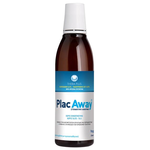 Plac Away Thera Plus  0.2% 250ml