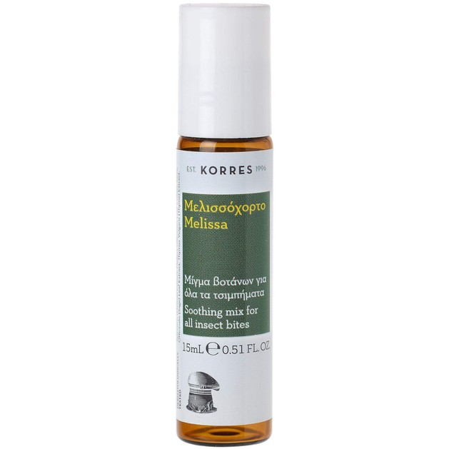 Korres Soothing Mix for All Incect Bites 15ml