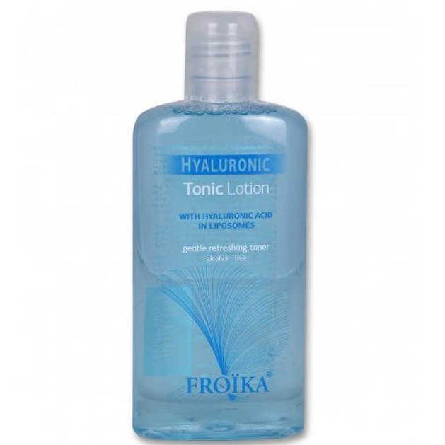 Froika Hyaluronic Τonic Lotion 200ml