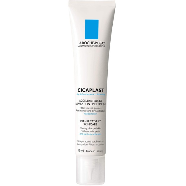 La Roche-Posay Cicaplast Γέλη Ανάπλασης Δέρματος 40ml