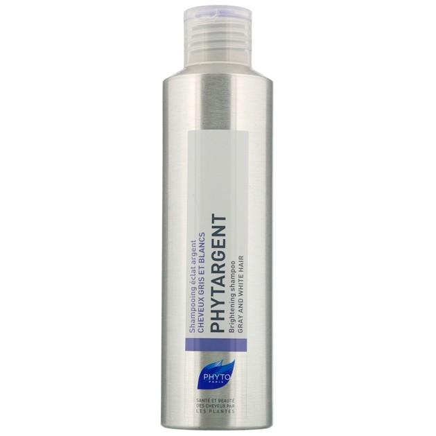 Phyto Phytargent Shampoo 200ml