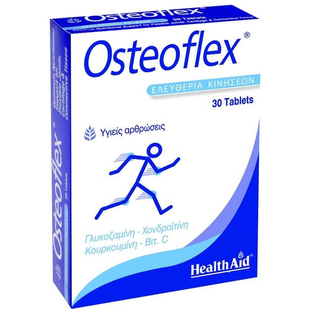 Health Aid Osteoflex 30tabs