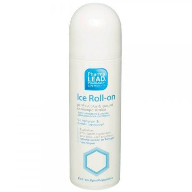 Pharmalead Ice Roll on 100ml