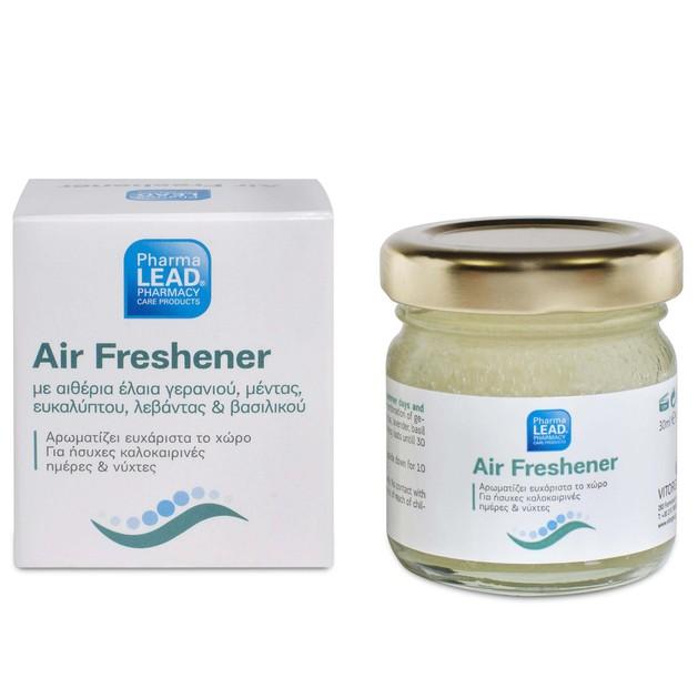 Δώρο Pharmalead Air Freshener Αρωματίζει Ευχάριστα το Χώρο  30ml