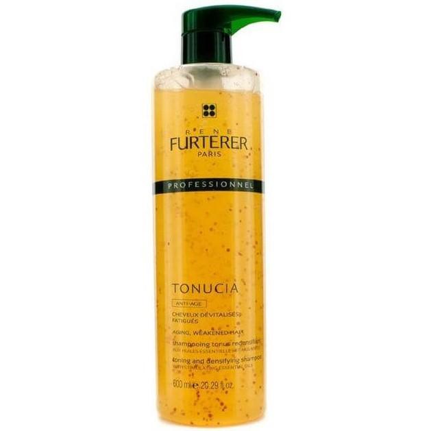 Rene Furterer Tonucia Shampooing Tonifiant Τονωτικό Σαμπουάν για Κουρασμένα Μαλλιά 600ml