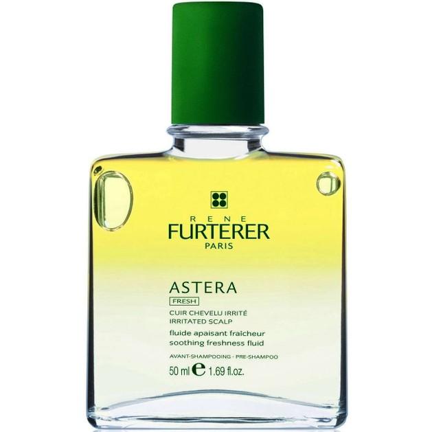 Rene Furterer Astera Fluide Apaisant Fraicheur Ορός Καταπράυνσης 50ml