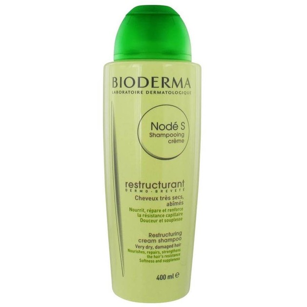 Bioderma Node S Cream Shampoo 400ml