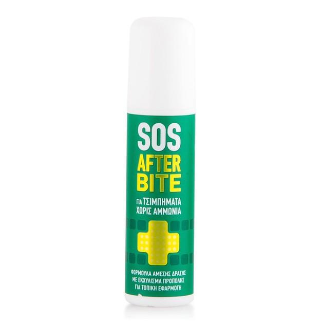 Pharmasept SOS After Bite Roll-on 15ml