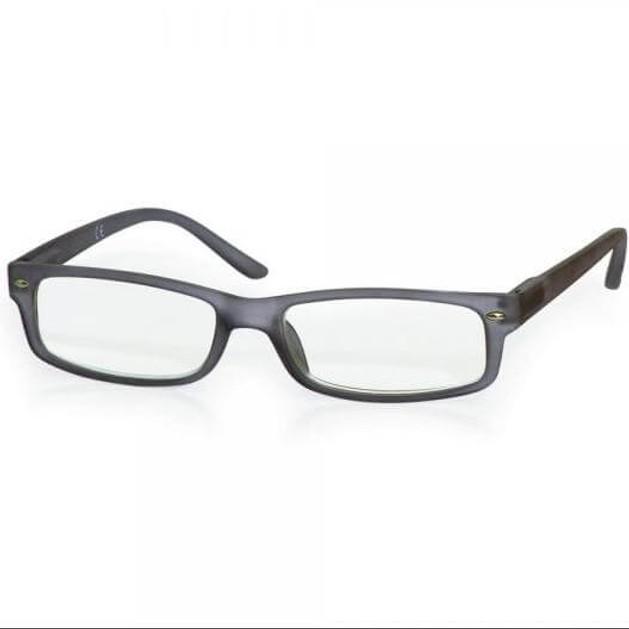 Eyelead Γυαλιά Διαβάσματος Unisex Καουτσούκ σε Γκρί Χρώμα E137