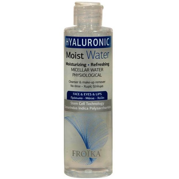 Froika Hyaluronic Moist Water 200ml