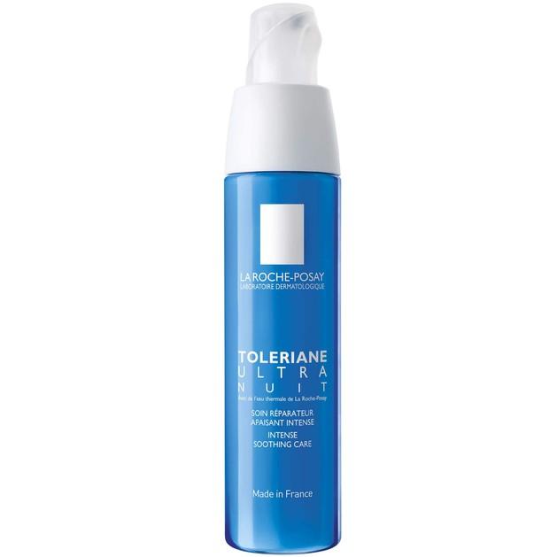 La Roche-Posay Toleriane Ultra Overnight Face & Eye Cream 40ml
