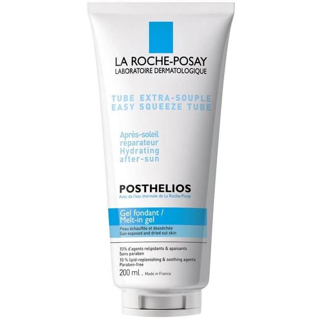 Posthelios Ενυδάτωση Μετά τον Ήλιο 200ml - La Roche-Posay