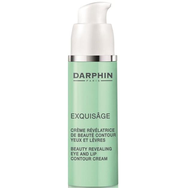 Darphin Exquisage Eye & Lip Cream 15ml