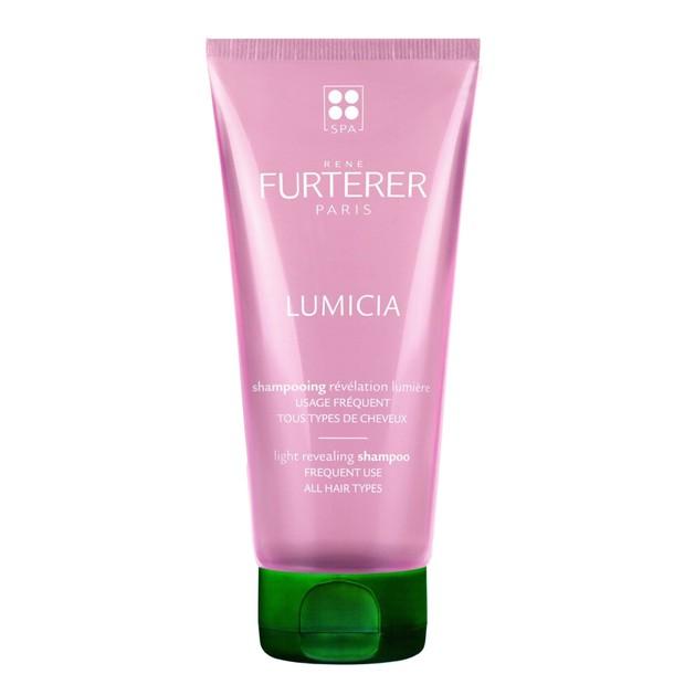 Rene Furterer Lumicia Shampooing Revelation Lumiere Σαμπουάν που Βελτιώνει τη Θαμπή Όψη των Μαλλιών 200ml