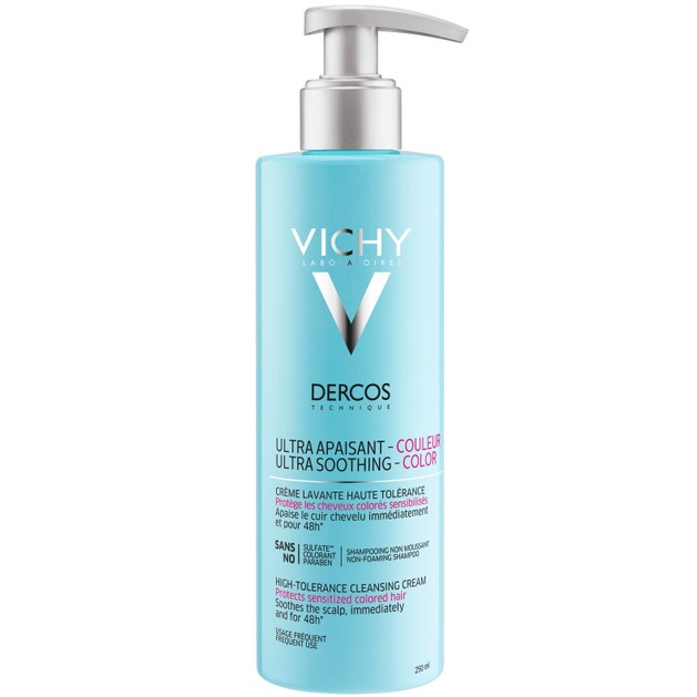 Vichy Dercos Ultra Soothing Color 250ml