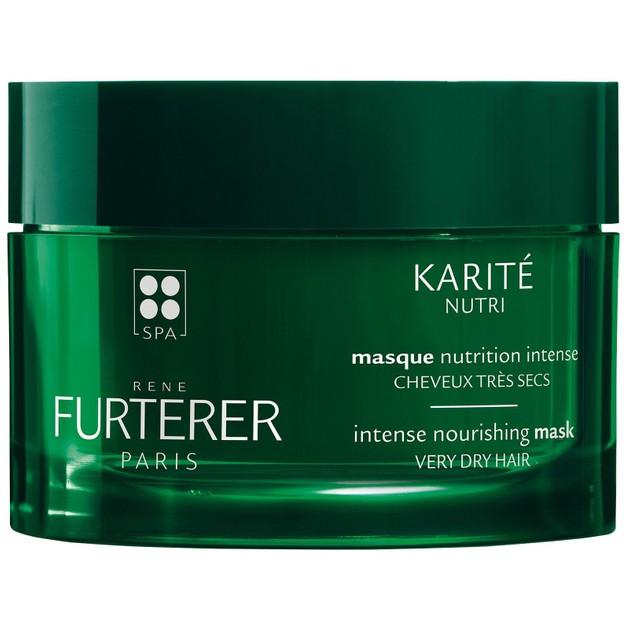 Rene Furterer Karite Nutri Μάσκα Εντατικής Θρέψης για Πολύ Ξηρά Μαλλιά 200ml