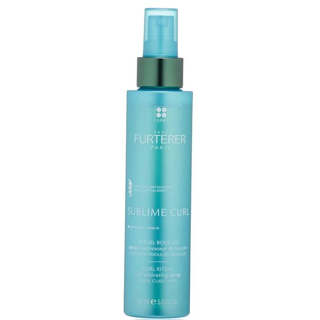 Rene Furterer Sublime Curl Spray για Σχηματισμό Μπούκλας 150ml