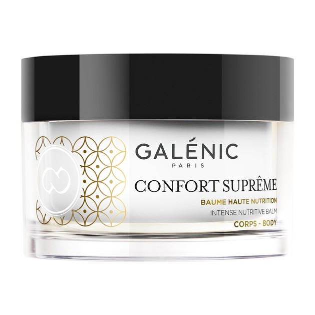 Galenic Confort Supreme Baume Haute Nutrition 200ml