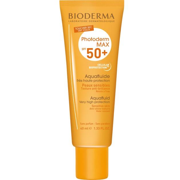 Bioderma Photoderm Max Aquafluide Spf50+, 40ml