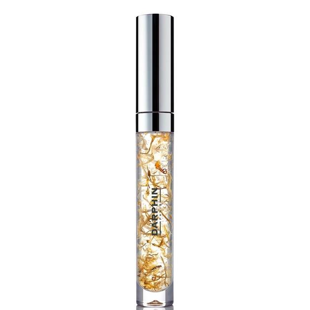 Darphin Petal Infusion Lip Oil Rejuvenating Calendula 4ml