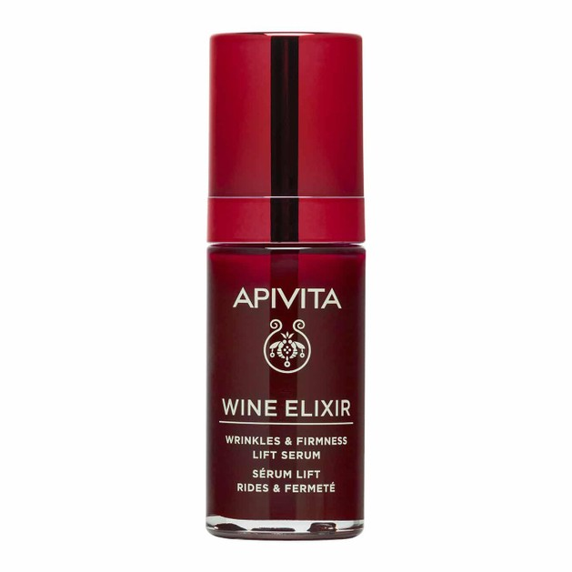 Apivita Wine Elixir Wrinkle & Firmness Lift Serum 30ml