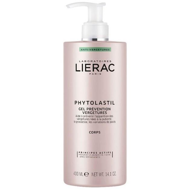 Lierac Phytolastil Gel Prevention Vergetures Ζελ Πρόληψης Ραγάδων 400ml