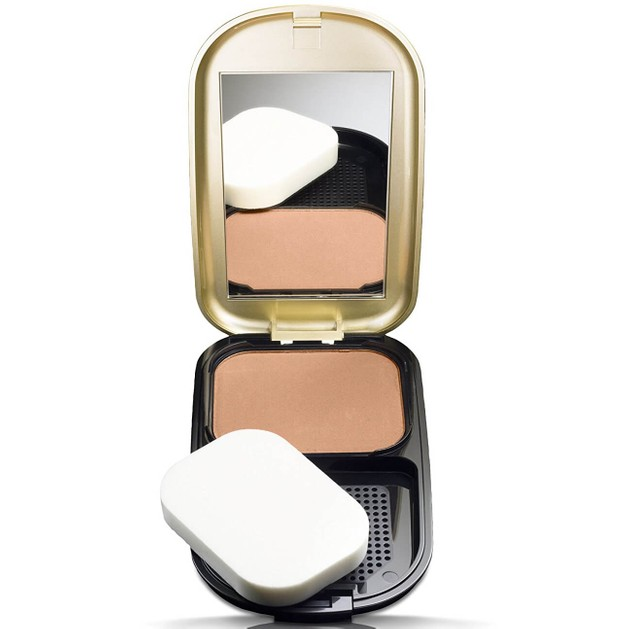 Max Factor Facefinity 8 Toffee Compact Foundation (make up)