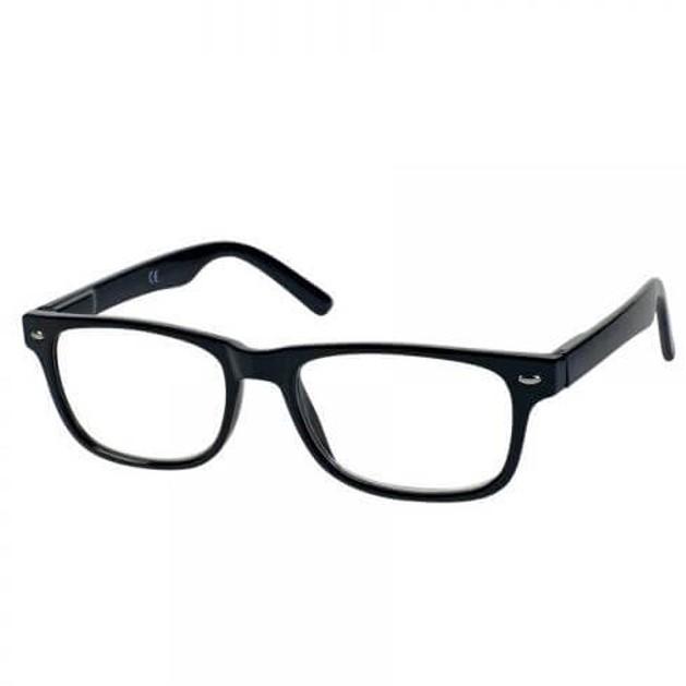 Eyelead Γυαλιά Διαβάσματος Unisex με Μαύρο Κοκκάλινο Σκελετό E144