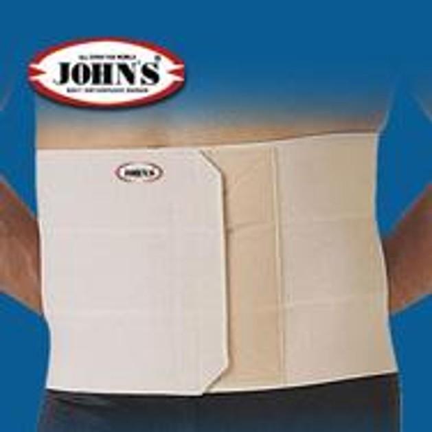 John\'s ΖΩΝΗ ΣΥΓΚΡΑΤΗΣΕΩΣ ΑΥΤΟΚΟΛ υ 23 cm 10801