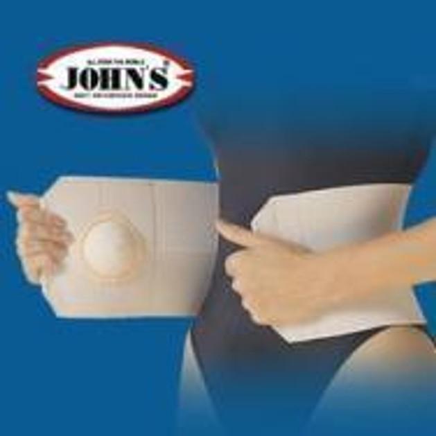John\'s ΟΜΦΑΛΟΚΗΛΗΣ ΖΩΝΗ ΟΡΘΟΠΕΔ. 10880