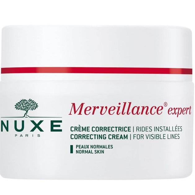 Merveillance Expert Creme Correctrice 50ml - NUXE