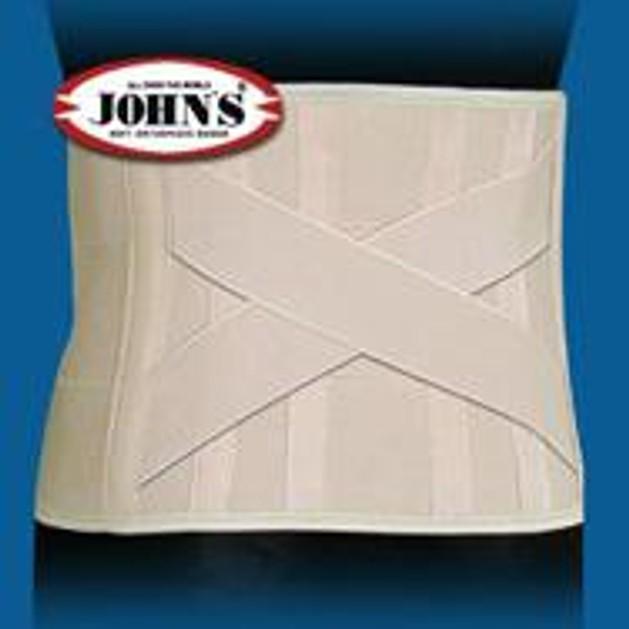 John\'s ΖΩΝΗ LOMBOSTAT ΑΥΤΟΚΟΛΛΗΤΗ  υ. 23cm 11200
