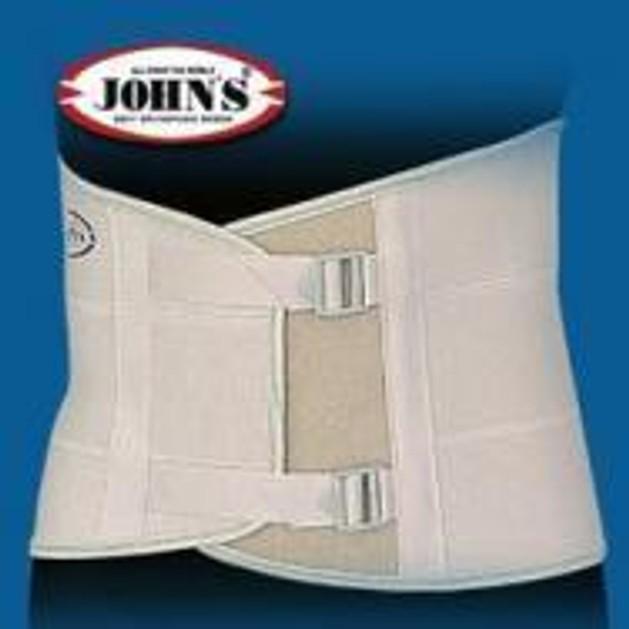 John\'s ΖΩΝΗ LOMBOSTAT ΑΣΦΑΛΕΙΑΣ υ. 23 cm 11300