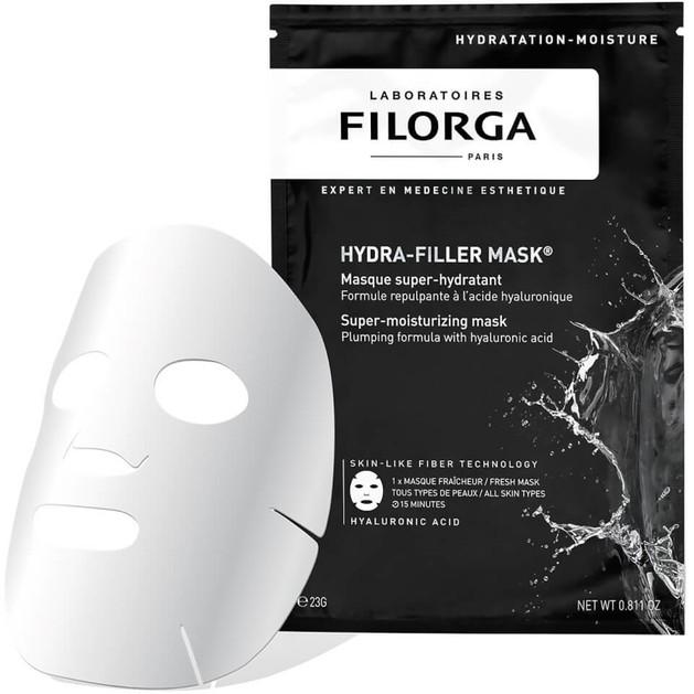 Filorga Hydra-Filler Mask Ενυδατική Μάσκα Ορού 23gr