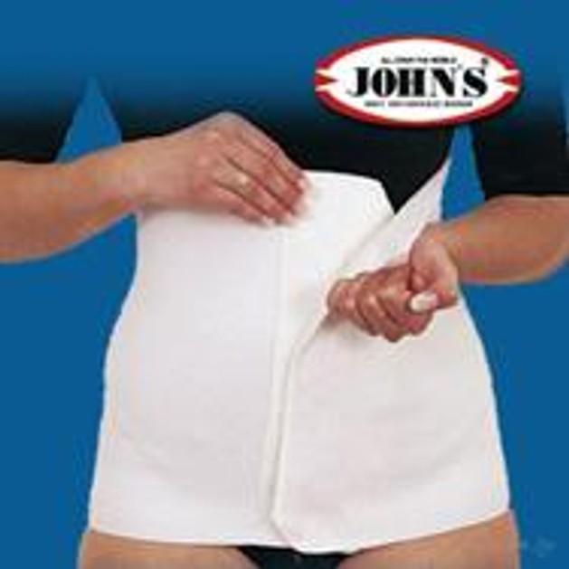 John\'s ΖΩΝΗ ΜΑΛΛΙΝΗ ΑΥΤΟΚΟΛΛΗΤΗ 11650
